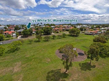 55 White Street, Wavell Heights, Qld 4012