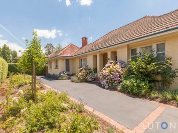 61 Flinders Way, Griffith, ACT 2603