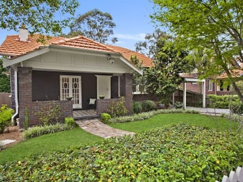 36 Hollywood Crescent, Willoughby, NSW 2068