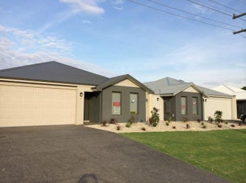 Units 1-9/5 Break O'day Drive, Australind, WA 6233