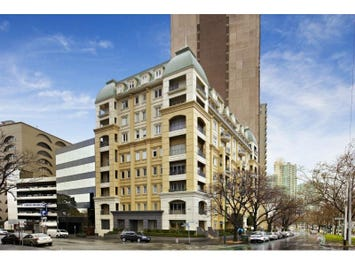 707/400 St Kilda Road, Melbourne, Vic 3000
