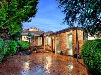 6 Bellavista Place, Ringwood North, Vic 3134