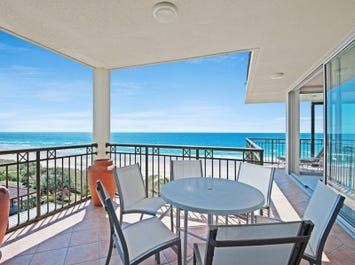 5/27 Garfield Terrace, Surfers Paradise, Qld 4217