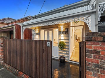 25 Corsair Street, Richmond, Vic 3121