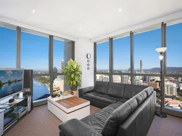 4102/501 Adelaide Street, Brisbane City, Qld 4000