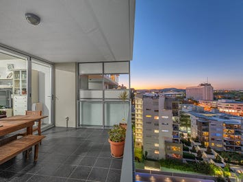 83/170 LEICHHARDT ST, Spring Hill, Qld 4000
