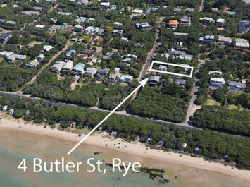 4 BUTLER STREET, Rye, Vic 3941