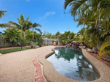 33 Leila Avenue (Access off Amber Ave), Rasmussen, Qld 4815