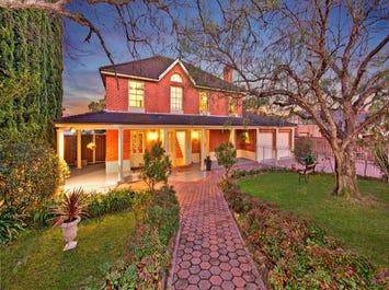 12 Weldon Street, Burwood, NSW 2134