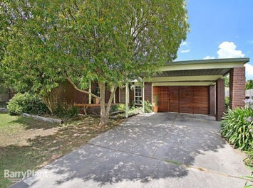 63 Tate Avenue, Wantirna South, Vic 3152