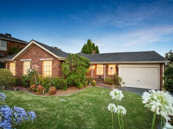 20 Tanderra Crescent, Wantirna, Vic 3152