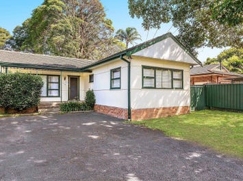 114 Anzac Avenue, Engadine, NSW 2233