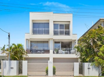 2/70 Seagull Avenue, Mermaid Beach, Qld 4218