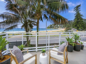 15 Ocean Road, Palm Beach, NSW 2108