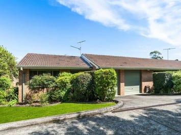 15/7 Chapel Lane, Baulkham Hills, NSW 2153