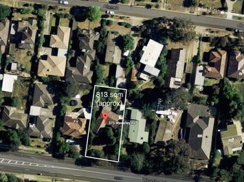 375 Waverley Road, Mount Waverley, Vic 3149