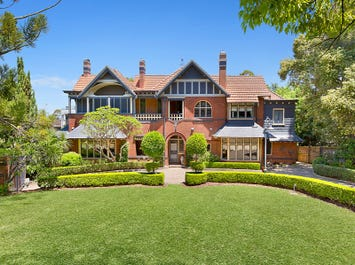 1  Clydesdale Place, Pymble, NSW 2073