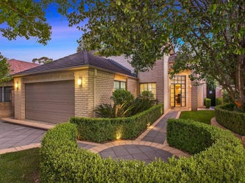 43 Hillcrest Avenue, Epping, NSW 2121