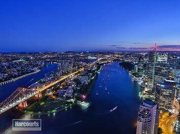 6201/501 Adelaide Street, Brisbane City, Qld 4000