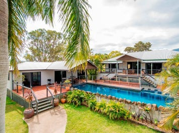 """Tandarra"" 177 McCauleys Lane (via Woodford), Sandy Creek, Qld 4515"