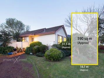 31 Woodward Street, Springvale, Vic 3171