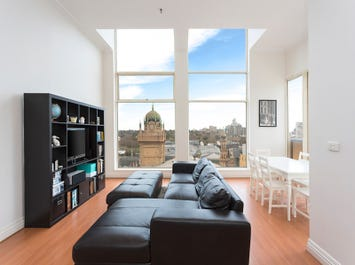 8d/27 - 33 Russell Street, Melbourne, Vic 3000