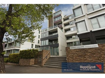 505/118 Dudley Street, West Melbourne, Vic 3003