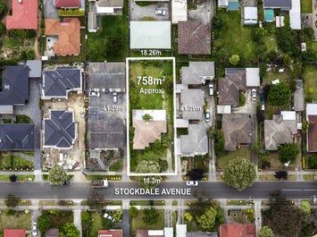 20 Stockdale Avenue, Clayton, Vic 3168