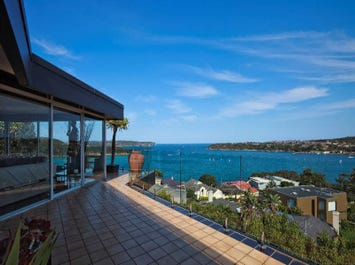 Mosman, address available on request