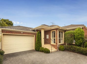 49A Maggs Street, Doncaster East, Vic 3109