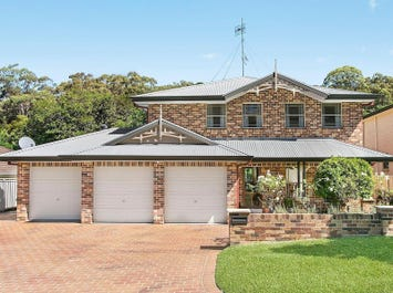 41 Darragh Drive, Figtree, NSW 2525