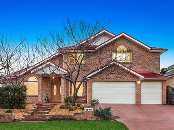 13 Iwan Place, Beaumont Hills, NSW 2155