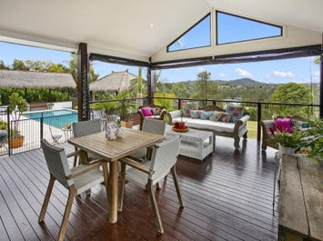 40 Summerland Pl, Pullenvale, Qld 4069