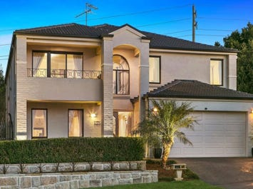 11 Vivaldi Place, Beaumont Hills, NSW 2155
