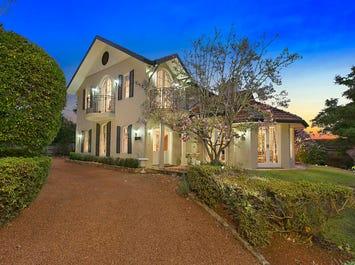 36-38 Awatea Road, St Ives, NSW 2075
