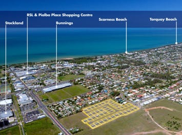 Lots 1-41 'Hervey Bay Heights Stage 2' Royal Drive, Kawungan, Qld 4655