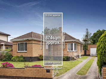 1 Grovedale Court, Clayton, Vic 3168