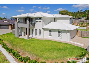 1 Flame Trees Cres, Maudsland, Qld 4210