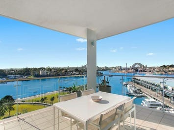 617/2 Point Street, Pyrmont, NSW 2009