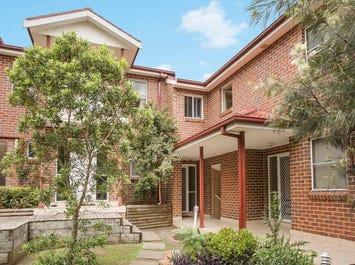 17/1 Rangihou Crescent, Parramatta, NSW 2150