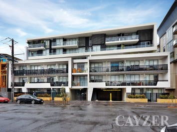 428/70 Nott Street, Port Melbourne, Vic 3207