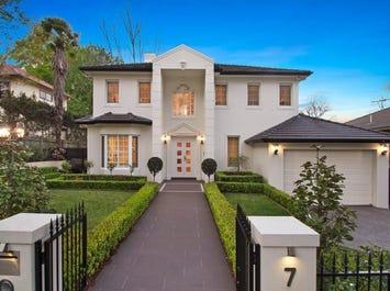 7 Challis Avenue, Turramurra, NSW 2074