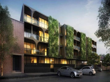87-101 Roden Street, West Melbourne, Vic 3003