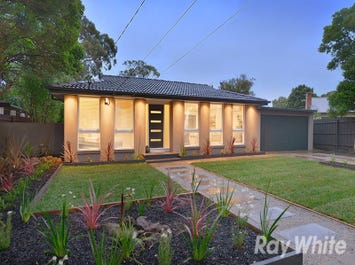 26 Laurel Avenue, Boronia, Vic 3155