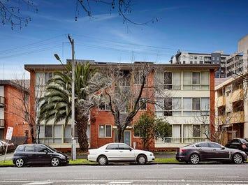 K1 Union Street, Melbourne, Vic 3004
