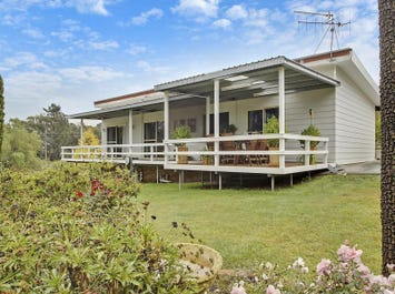 370 Mount Baw Baw Road, Goulburn, NSW 2580