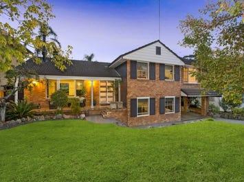 32 Kareela Road, Baulkham Hills, NSW 2153