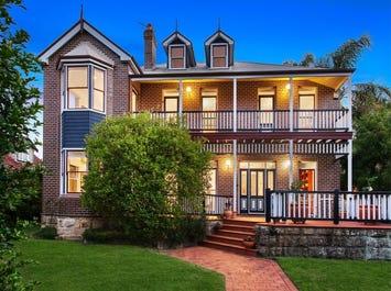 2 McBride Avenue, Hunters Hill, NSW 2110
