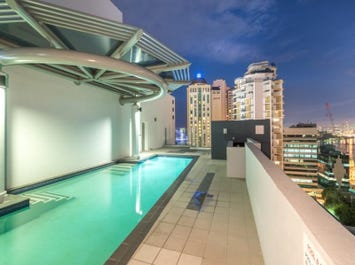 31/446 Ann Street, Brisbane City, Qld 4000