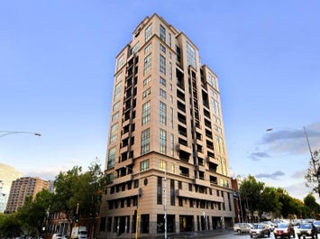 41/1 Queensberry Street, Carlton, Vic 3053